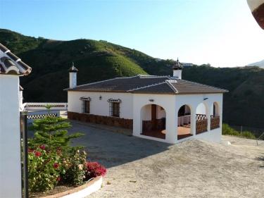 Casa rural m laga casa rural axarqu a turismo rural andalucia alojamiento rural andalucia - Casa rurales malaga ...